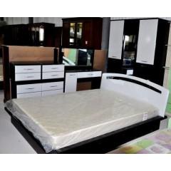 Кровать Верона ЮГ (БМФ)
