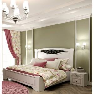 Кровать Беатрисс БТ08 (Висент)