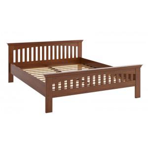 Кровать Лаванда Дуб (Camelia)