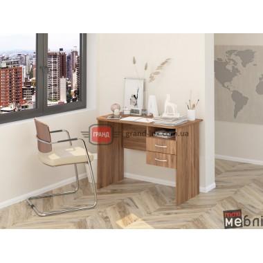 Стол письменный СП-02 (Maxi Мебель)
