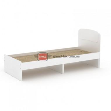 Кровать Классика-80 (Компанит)