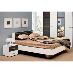 Кровать Круиз (Світ Меблів)