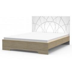 Кровать Миа (Неман)
