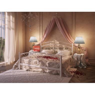 Металлическая кровать Дармера (Тенеро)