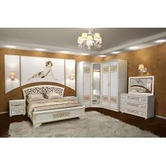 Спальня Полина Новая (Світ меблів)