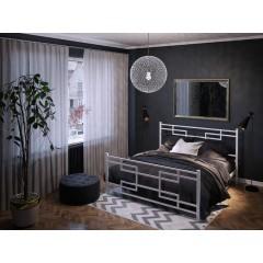 Металлическая кровать Фавор (Тенеро)