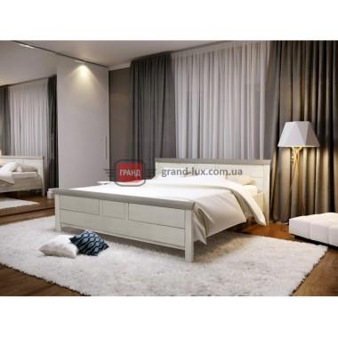 Кровать 160 Орегон (Сокме)