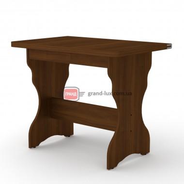 Кухонный стол КС-3 раскладной (Компанит)