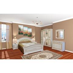 """Спальня """"Николь"""" 4Д (Світ меблів)"""