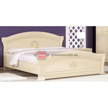 Кровать Милано (Мебель Сервис)