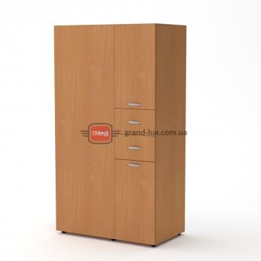 Шкаф-19 (Компанит)