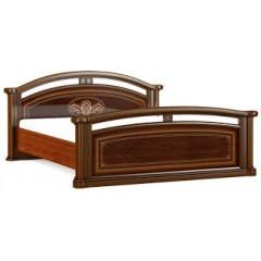 Кровать Алабама (Мебель Сервис)