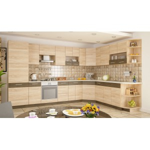 Кухня Грета (Мебель Сервис)