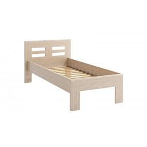 Кровать Нолина Бук 90 (Camelia)