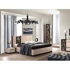 Спальня Сага (Мастер форм)