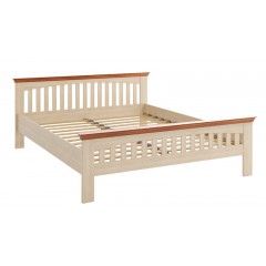 Кровать Лаванда Бук  (Camelia)