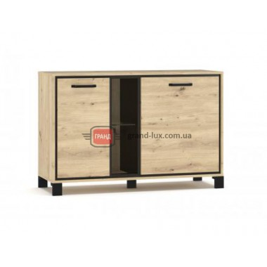 Комод 2Д Велс (Мебель Сервис)