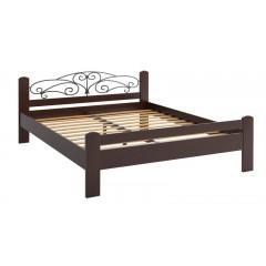 Кровать Амелия Сосна (Camelia)