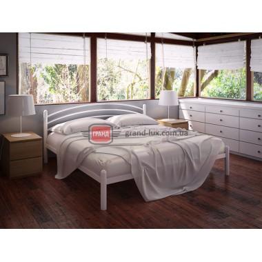 Металлическая кровать Маранта (Тенеро)