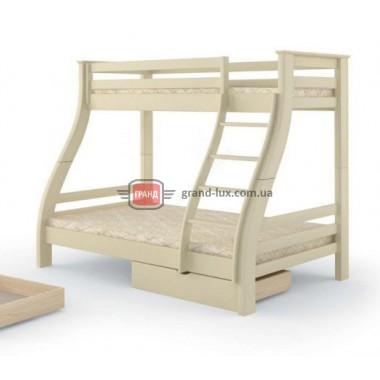 Кровать Аляска (Mebigrand)