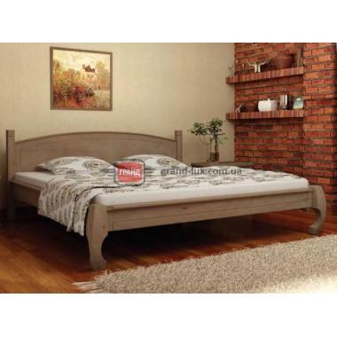 Кровать деревянная  Манхеттен  (Mebigrand)