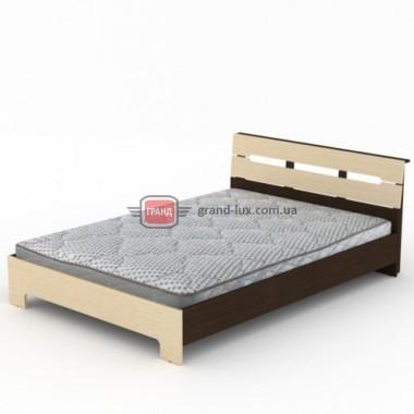 Кровать Стиль-140 (Компанит)