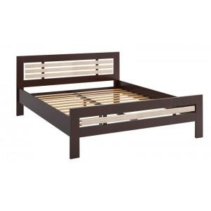 Кровать Фрезия Бук (Camelia)