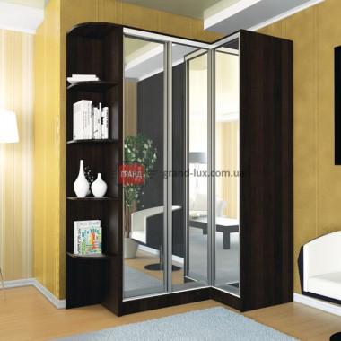 Шкаф-угол 1200*1200*450 (Мебель Стар)