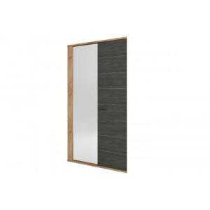 Шкаф 2Д Адель (Сокме)