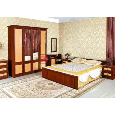 Кровать Ким 1 (БМФ)