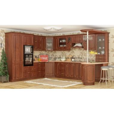 Кухня Паула (Мебель Сервис)