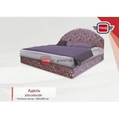 Кровать Адель (Гранд)