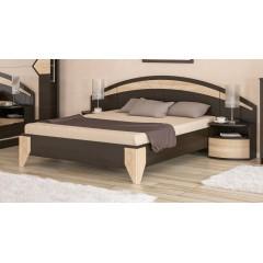Кровать Аляска (Мебель Сервис)