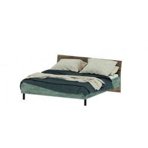 Кровать 160 Бари (Сокме)