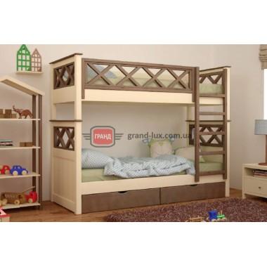 Кровать Мальта (Mebigrand)